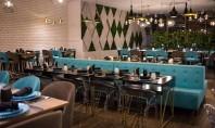 Seva Cuisine & Lounge locul unde glamourul si elementele de inspiratie naturala te invita sa te