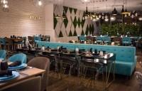 Seva Cuisine & Lounge, locul unde glamourul si elementele de inspiratie naturala te invita sa te distrezi