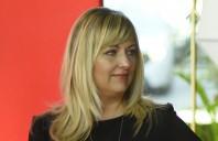"""Noemi Ritea director general VELUX România """"Pentru o Companie Model micromanagementul și controlul excesiv nu mai"""