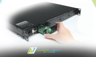 10 motive pentru a alege sistemul audio modular XMP44 de la Audac 1 O combinație completă