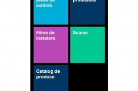 Geberit Pro – aplicația cu expertiza produselor Geberit, aproape de tine