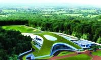 "Proiectul ""Stejarii Country Club"" prezentat la RIFF editia 2015 Proiectul ""Stejarii Country Club"" castigator la Anuala"