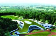 "Proiectul ""Stejarii Country Club"", prezentat la RIFF editia 2015"