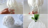 Vaze inedite usor de facut acasa! Vazele pentru flori fac parte din decorul camerelor noastre Haideti