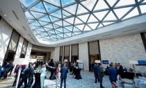CEO Conference - Shaping the Future, cu tema <i>Slowbalization</i>, a avut loc pe 22 mai, la Bucureşti