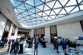 CEO Conference - Shaping the Future cu tema <i>Slowbalization< i> a avut loc pe 22 mai