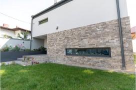 5 tipuri de finisaje exterioare pentru case