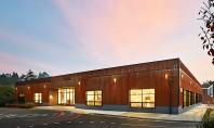 O veche structura din San Francisco devine un birou eco Biroul de proiectare Studio Vara a