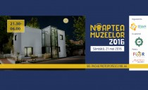 Casa viitorului, prototipul EFdeN, se gaseste pe traseul Noptii Muzeelor 2016