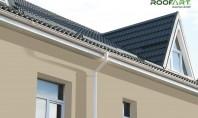Sistemul de acoperiș RoofArt un produs românesc realizat la standarde scandinave Urmând direcțiile de dezvoltare occidentale
