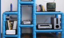 Intrebuintari inedite pentru tevile din PVC