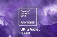 Pantone a anunțat culoarea anului 2018 - Ultra Violet