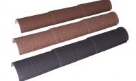 Accesorii pentru sistemul complet de invelitoare Decra de la Icopal Tigla metalica cu acoperire de piatra