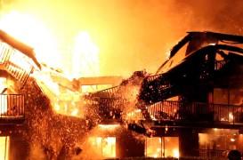 Coaliția pentru Siguranța la Incendiu a Clădirilor: Legislația nu s-a mai schimbat de 20 de ani
