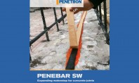 Sisteme de expansiune in contact cu apa PENEBAR SW45 rapid TM Tip A si Tip B