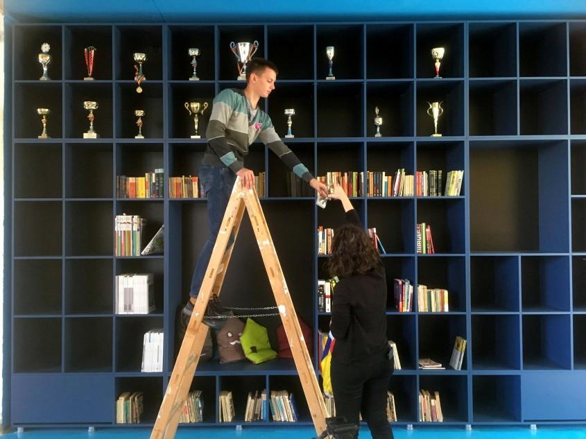 """Înscrierile pentru programul """"De-a arhitectura în școala mea"""" 2020-2021 sunt deschise"""