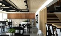 ROD-ul muncii Trend Furniture! Cel mai mare proiect in desfasurare al companiei clujene Trend Furniture este