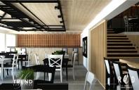 ROD-ul muncii Trend Furniture!