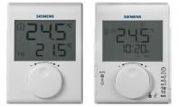 Noile termostate RDH și RDJ de la Siemens Noile termostate RDH și RDJ de la Siemens!