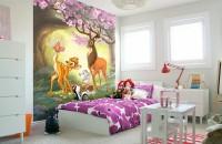 Cum amenajăm dormitorului copiilor în funcție de vârstă? Ce culori alegem?