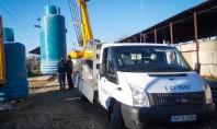 Canalizare in deal? Alege o statie de pompare! Statiile de pompare fabricate de 1st Criber Romania