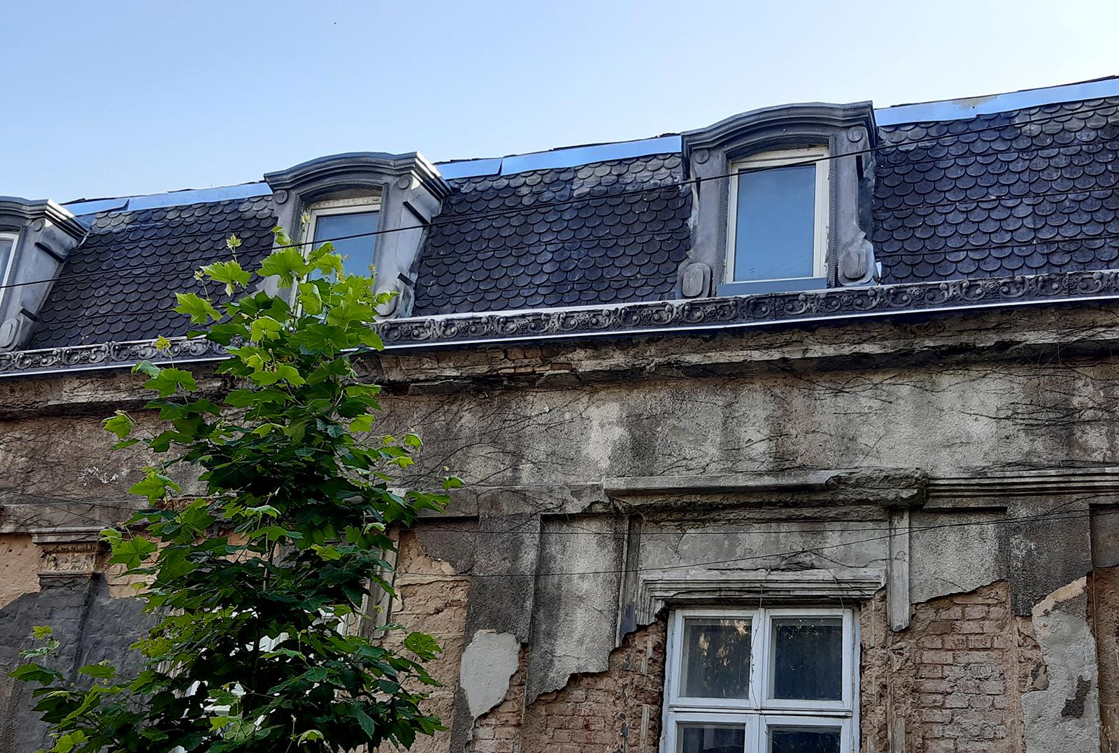 Azbestul - dusmanul tacut din constructiile vechi