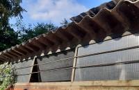 Azbestul. Dușmanul tăcut din construcțiile vechi