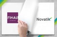 Final Distribution devine NOVATIK 15 de ani de excelență în piața acoperișurilor premium 15 ani de