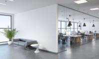 Utilizarea sticlei în amenajările interioare și exterioare Este utilizată frecvent în proiectarea interiorului iar arhitecții și