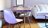 Cum sa faceti loc pentru locul de luat masa Daca locuiti intr-un apartament cu dimensiuni minimale