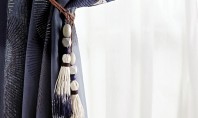 Învață să faci un cordon pentru draperie în 6 pași simpli Cordonul pentru draperie este un