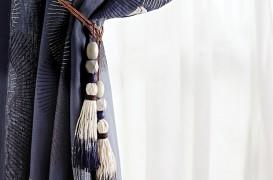 Învață să faci un cordon pentru draperie în 6 pași simpli