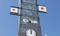 LICHTGITTER RO a finalizat lucrarea din cadrul Coresi Shopping Resort din Brasov LICHTGITTER RO a finalizat