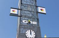 LICHTGITTER RO a finalizat lucrarea din cadrul Coresi Shopping Resort din Brasov