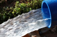 Primul proiect din România care înglobează integral țeava Politub PE100-RC albastră produsă de TeraPlast
