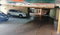 Parcarea subterană se menține uscată la Tâmpa Residence Brașov Izocomplet SRL antreprenorul contractat de către Asociația