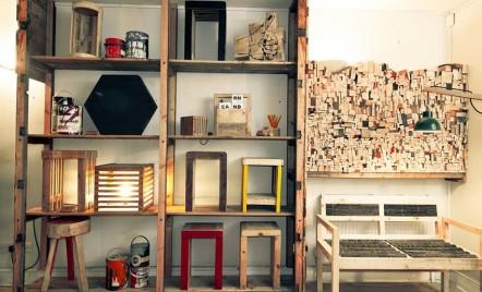 Trucuri pentru recondiționarea mobilierului vechi