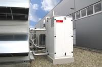 Centralele termice containerizate, soluții de încălzire cu instalare la exterior
