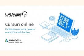 Cursuri Autodesk online