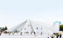Un monument al comunismului din Albania va fi transformat într-un centru modern pentru tineri