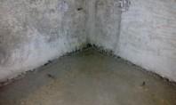Impermeabilizarea unui bazin de incendiu din localitatea Câmpina, județul Prahova Materiale utilizate in sistem au fost: Penetron Standard, Penecrete Mortar, banda bituminoasa expandabila Penebar Sw, Penetron Acrylic Patch. Penetron Standard