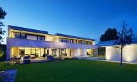 O locuinta luxoasa care tine cont si de mediul inconjurator Arhitectii de la Jestico+Whiles stiu cate