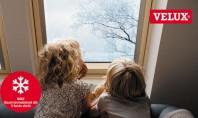 Solutii Velux pentru eficienta energetica accesibila Acum ferestre de mansarda VELUX cu geam termoizolant din 3