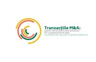"""""""Tranzacțiile M&A aspecte cheie juridice fiscale și de business într-o perspectivă 360 de grade"""" 19 noiembrie"""