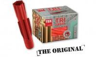 Structuri durabile cu diblurile Tox Tri Tox Tri ne propune diblul multifunctional care poate fi utilizat