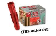 Structuri durabile cu diblurile Tox Tri