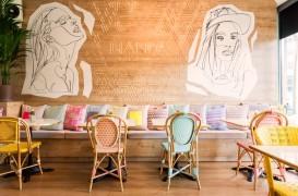 14 cafenele care-ți dovedesc frumusețea design-ului creativ