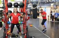 Idei de afaceri pentru 2018: săli de fitness pentru sec. XXI