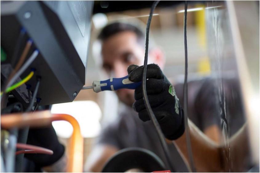 Tehnologia constructivă pentru încălzire și răcire cu pompele de căldură PicoEnergy