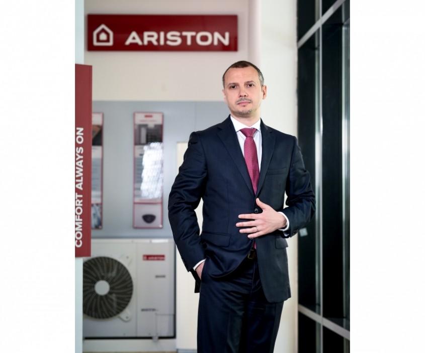 Ariston Thermo România, creștere a cifrei de afaceri de 18% în 2020